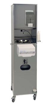 mobiles Handwaschbecken Type ES-VO-20-FK