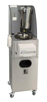 mobiles Handwaschbecken Type ES-10-F