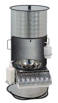mobiles Handwaschbecken Type ES-6-T