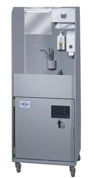 mobiles Handwaschbecken Type KS-00-FG