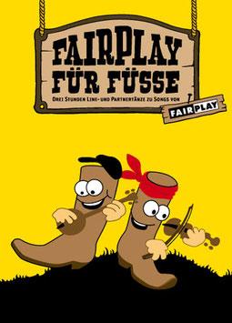 Fairplay für Füße