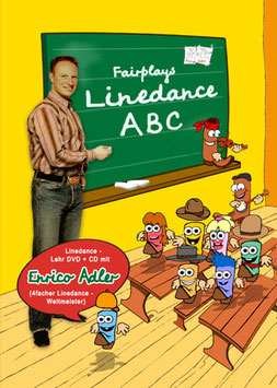 Das Linedance ABC
