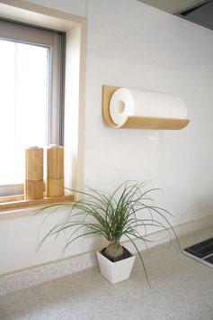 kitchin paper holder magnet type キッチンペーパーホルダー 両面テープタイプ