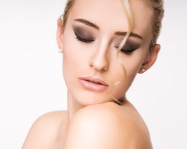 Beauty-Shooting inkl. Make-Up
