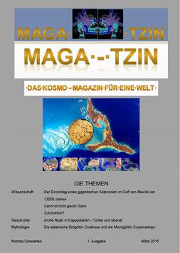 MAGA-TZIN 1