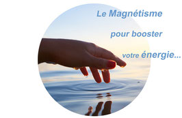 Magnétisme (soin à distance)