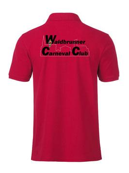 WCC-Poloshirt