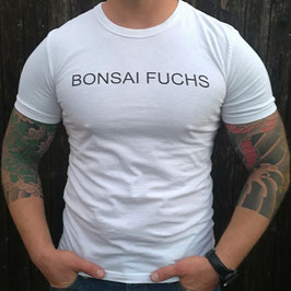 Offizielles Bonsai Fuchs Member T-shirt / Slim Fit