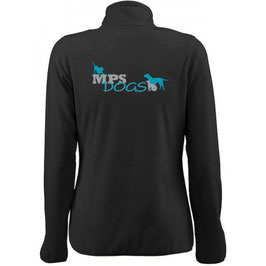 MPS Dogs Polarfleecejacke (Woman)