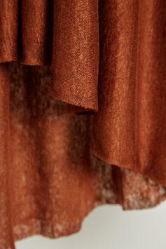 Mind the Maker / Fine Linen Knit / Sienna