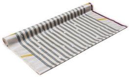 Echino / Lines  / Grey / laminiert