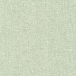 Robert Kaufman / Essex Yarn Dyed / Seafoam / Baumwoll-Leinenstoff