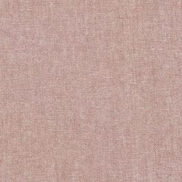 Robert Kaufman / Essex Yarn Dyed / Mocha / Baumwoll-Leinenstoff