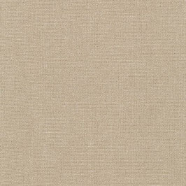 Robert Kaufman / Essex Yarn Dyed Metallic / Oyster / Baumwoll-Leinenstoff