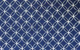 Shippou / Indigo Blue