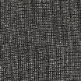 Robert Kaufman / Essex Yarn Dyed Homespun / Pepper / Baumwoll-Leinenstoff