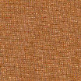 Robert Kaufman / Essex Yarn Dyed Homespun / Roasted Pecan / Baumwoll-Leinenstoff