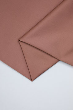 Mind the Maker / Organic Cotton Stretch Twill / Old Rose