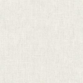 Robert Kaufman / Essex Yarn Dyed Homespun / Silver / Baumwoll-Leinenstoff