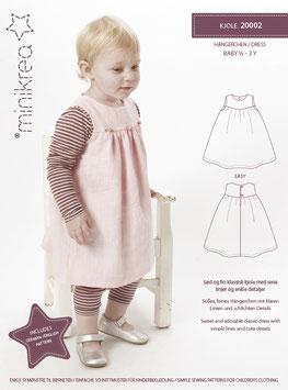 MINIKREA 20002 Kleid