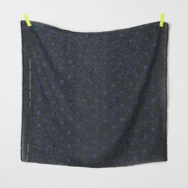 Nani Iro / Candy Pocho / Dm / Simple Gauze / Leinen-Baumwollstoff