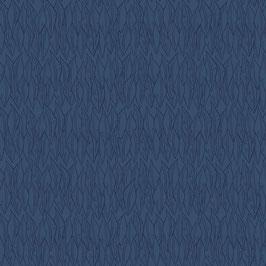 Cotton+Steel / Along The Fields / Leaf / Blueprint / Baumwolle