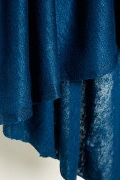 Mind the Maker / Fine Linen Knit / Ocean