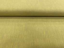 Leinen-Baumwoll Twill / Lemon Path