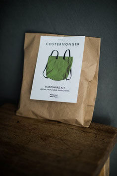 Merchant and Mills / Costermonger Bag / Hardware Kit