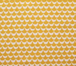 Ellen Baker für Kokka /gelb
