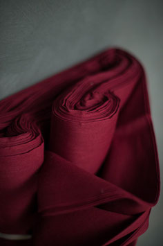 Merchant and Mills / Muslin / Berry Red