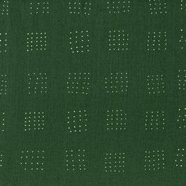 Cotton+Steel / Cookie Book  / Ghost Saltines / Evergreen