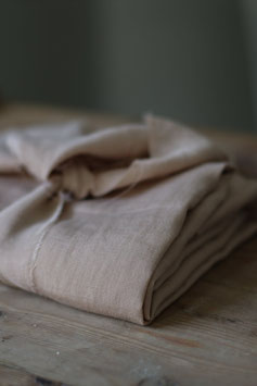 Meet Milk / Warm Sand / Slub Linen Blend