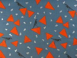 Echino / Huedrawer / Fragment / Stone Blue