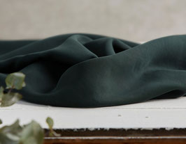Meet Milk / Deep Green / Tencel Twill Medium