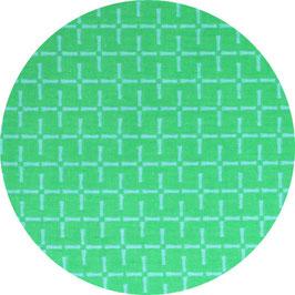 Ellen Baker für Kokka / Charms / Bamboo / Green / Double Gauze
