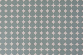 Number Five / Dots / Mint / laminiert
