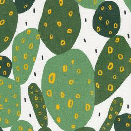 Cloud9 Fabrics / Wildlife / Cactus / Canvas