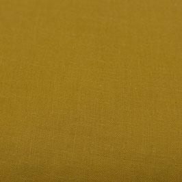 Kobayashi / Double Gauze Uni / Mustard / Double Gauze
