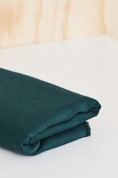 Mind the Maker / Linen Cotton Twill / Bottle Green