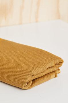 Mind the Maker / Linen Cotton Twill / Dry Mustard