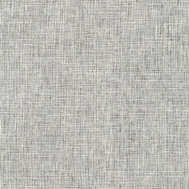 Robert Kaufman / Essex Yarn Dyed Homespun / Charcoal / Baumwoll-Leinenstoff