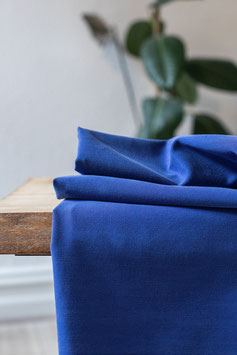 Meet Milk / Lapis / Soft Stretch Twill