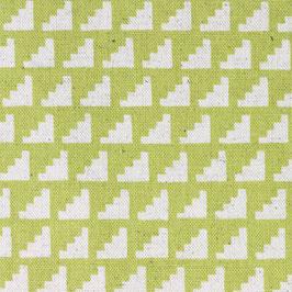 Ellen Baker für Kokka / Framework / Steps / Chartreuse