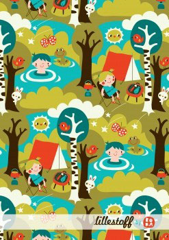 Lillestoff / Camping
