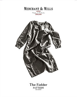 Schnittmuster / Merchant and Mills / The Fielder