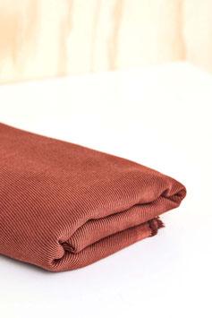 Mind the Maker / Linen Cotton Twill / Sienna