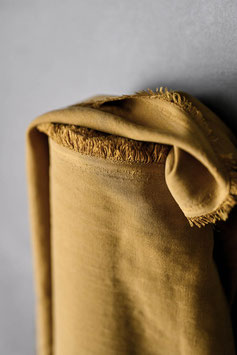 Merchant and Mills / Abbey Gold / Tencel- Leinenstoff
