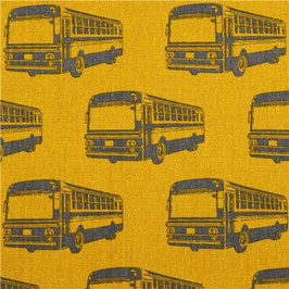 Echino Ni-Co / Bus / Yellow / laminiert