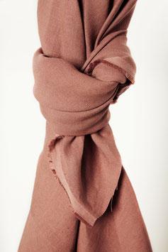 Mind the Maker /  Nisa Softened Linen / Old Rose